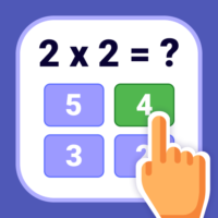 Multiplication table – learn easily, Times Tables  1.2.18