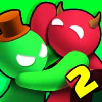 Noodleman.io 2 Fun Fight Party Games  3.2