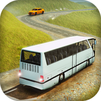 Offroad Bus Hill Driving Sim Mountain Bus Racing  1.5