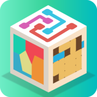 Puzzlerama Lines, Dots, Blocks, Pipes & more  2.9.2.RC-Android-Free(131)