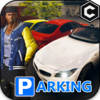 Real Car Parking – Open World City Driving school  3.3
