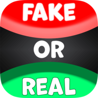 Real or Fake Test Quiz | True or False | Yes or No  2.0.0