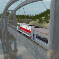 Relaxing Indonesian Trains  1.2.0