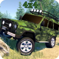 Russian Cars: Offroad 4×4  1.8