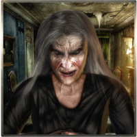 Scary Granny's Game – Haunted House Horror Games  1.17