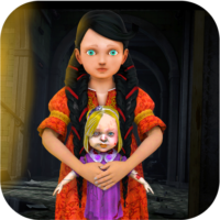 Scary Puppet Doll Story : Creepy Horror Doll Game  1.2