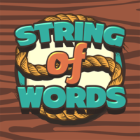 String of Words  1.4.3