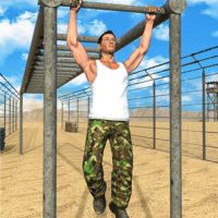 US Army Training School Game: Obstacle Course Race  4.3.0