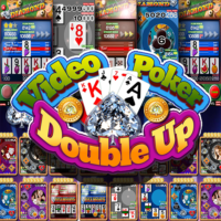 Video Poker Double Up  24.0