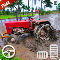 Village Tractor Driver 3D Farming Game  1.0.11