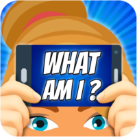 What Am I? – Family Charades (Guess The Word)  1.6.11