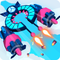 Wingy Shooters Epic Shmups Battle in the Skies  3.0.0.6