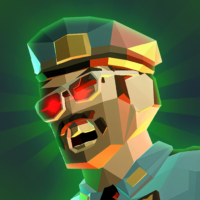 Zombie Poly Offline Games  1.1.11