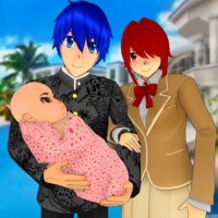 Anime Mother: Pregnant Games  1.2.1