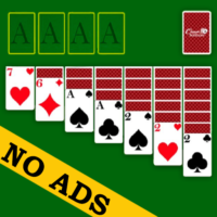 Classic Solitaire – Without Ads  2.2.21