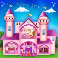 Cleaning games Kids – Clean Decor Mansion & Castle  8.1