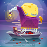 Creative Puzzles Jigsaw Game  2.2
