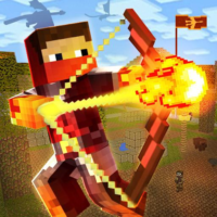 Dungeon Hero: A Survival Games Story 1.77