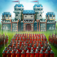 Empire Four Kingdoms | Medieval Strategy MMO  4.19.35