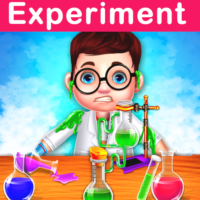 Exciting Science Experiments 1.0.4
