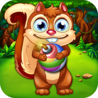 Forest Rescue: Match 3 Puzzle 17.0.12