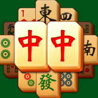 Mahjong&Free Classic match Puzzle Game  1