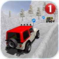 Offroad Jeep Driving Simulator : Real Jeep Games  1.0.8