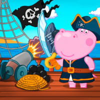 Pirate Games for Kids  1.2.5