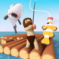Raft Life Build, Farm, Expand Your Perfect Raft  1.8