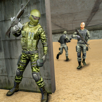Real Commando Secret Mission Army Shooting Games  1.0.10