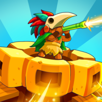 Realm Defense Epic Tower Defense Strategy Game  2.7.1