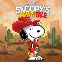 Snoopy's Town Tale – City Building Simulator 3.8.9