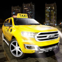 Taxi Game Free – Taxi Driver 3D: Simulator Game  1.9
