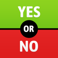 Yes or No?  13.2.0
