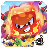 Cubic Clash Tower Defense PVP Game  1.1.0