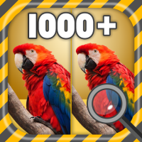 Find The Difference games – 1000+ Levels 1.4.17