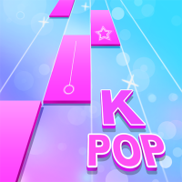 Kpop Piano Games: Music Color Tiles  2.7