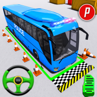 Police Bus Parking Game 3D 1.0.17
